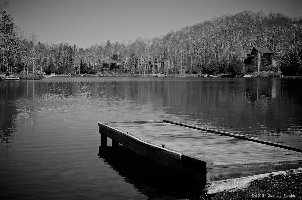Atagahi Lake, Connestee Falls
