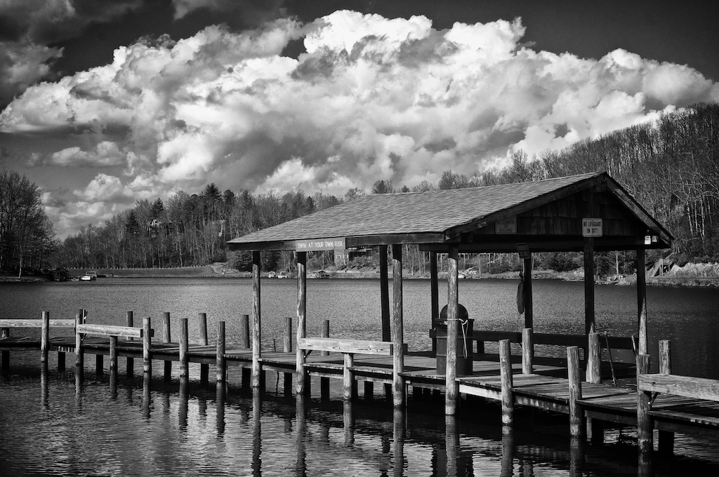 Atagahi Lake