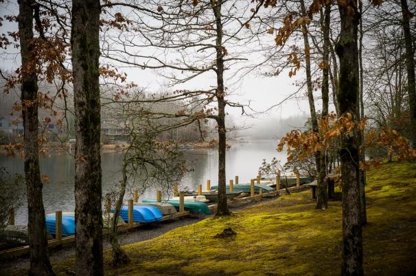 Lake Atagahi | Leica M-E, Leica 35mm Summicron v2