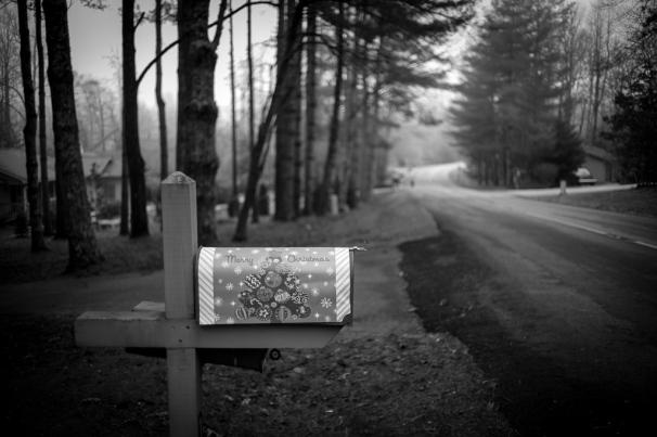 Connestee Falls | Leica M-E, Leica 35mm Summicron v2