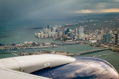 View of Miami | Leica M-E, Leica Summilux-M 50mm f/1.4 pre-ASPH