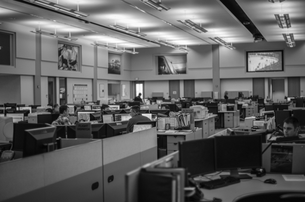 The Operations Center