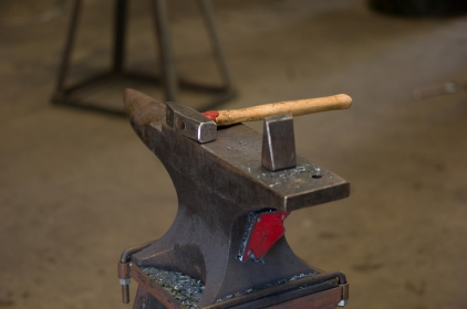 Blacksmith's Workbench