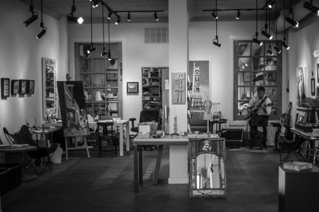 Drew Deane Gallery