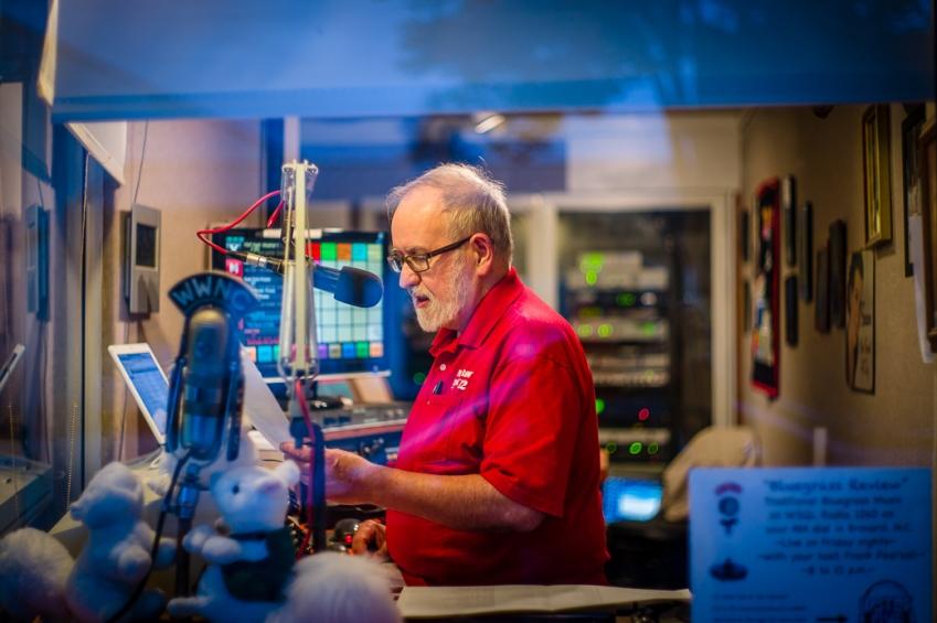 Local Radio Station