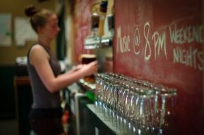 The Brevard Brewery