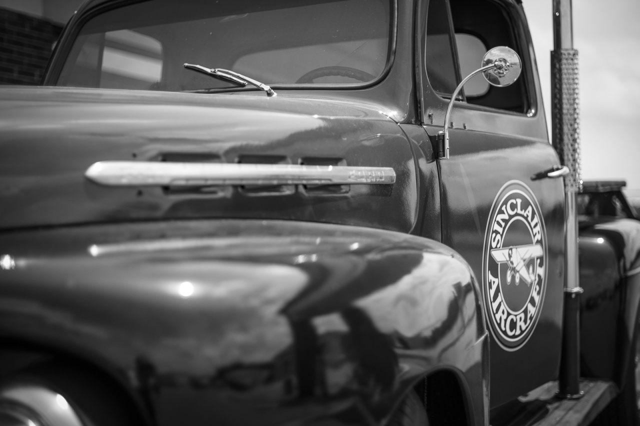 1951 Ford Pickup-5