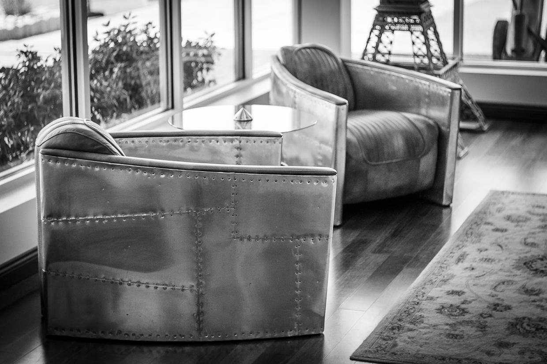 Aviator Chairs | Leica M-E, Leica Summilux-M 50mm f/1.4 III