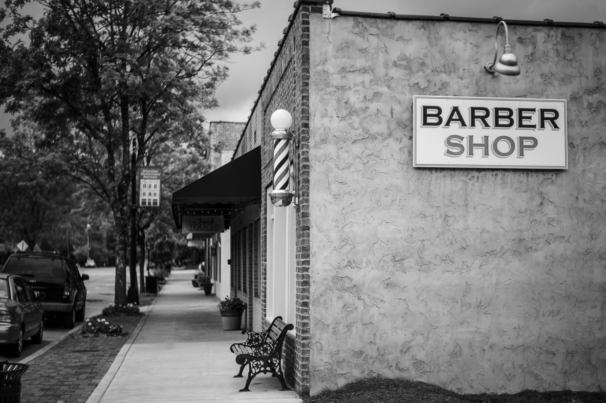 The Barber