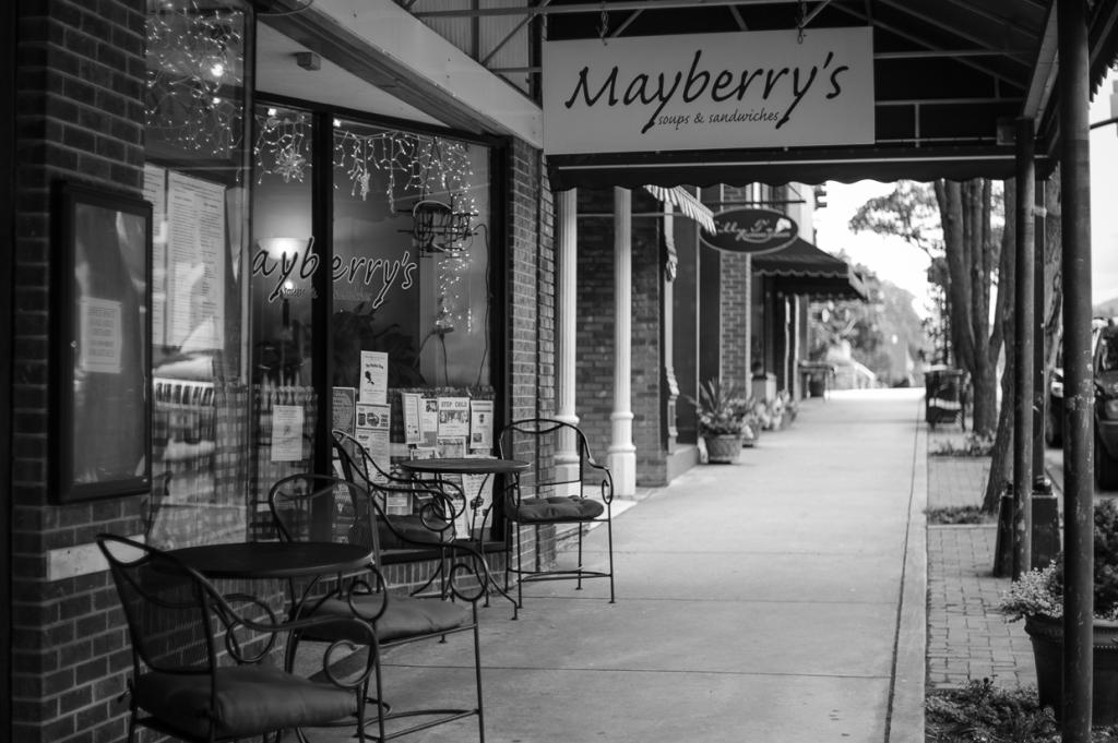 Mayberry's Restaurant