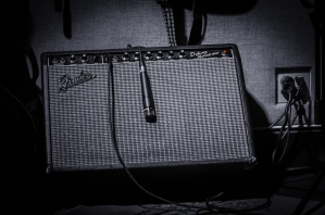 Fender Amp | | Leica M-E, Leica Elmarit-M 90mm f/2.8