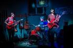 Jeff Sipe Trio | Leica M-E, Leica Elmarit-M 90mm f/2.8