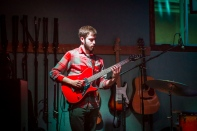 Mike Seal, Jeff Sipe Trio | Leica M-E, Leica Elmarit-M 90mm f/2.8