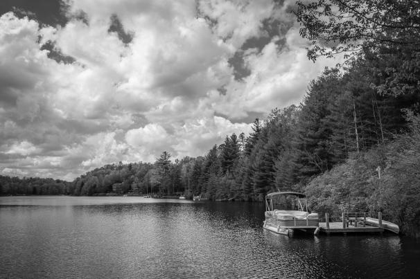 Lake Atagahi
