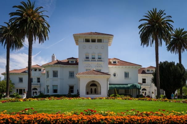 Dolce Hayes Mansion
