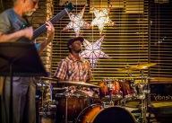 Jerard Sloan - Drums
