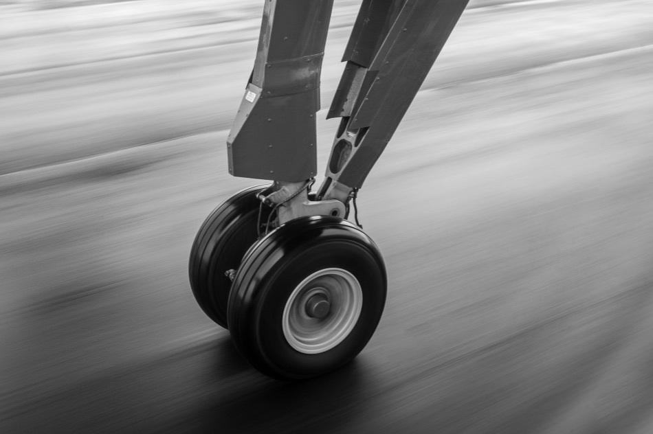 """The """"Takeoff"""" Roll"""