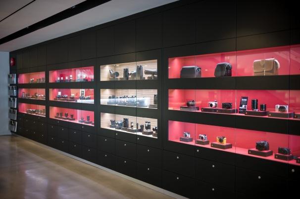 Leica Store Los Angeles