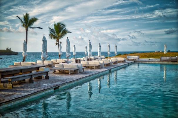 The Cove - North Eleuthera, Bahamas