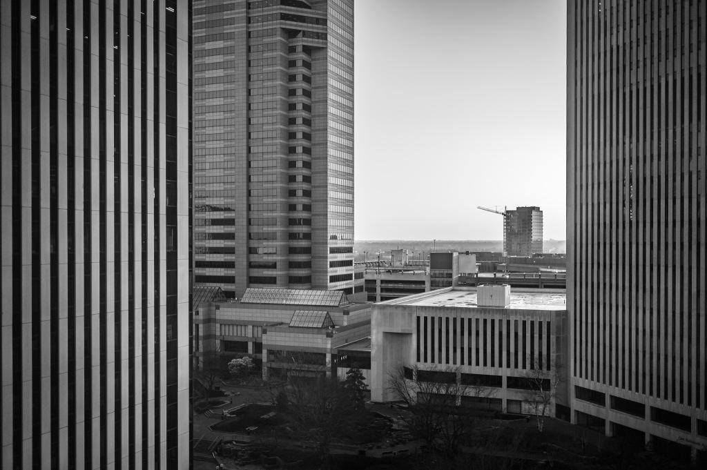 Columbus Nationwide Building