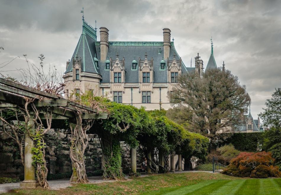 The Biltmore Estate
