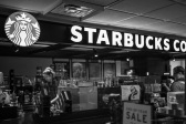 Starbucks Dayton International Airport