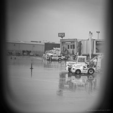 Dayton International Airport