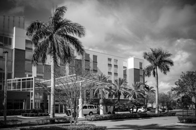 Hyatt House Hotel