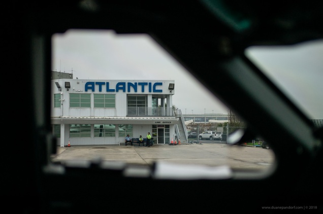 Atlantic Aviation New Orleans