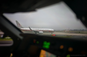 AstroJet American Airlines