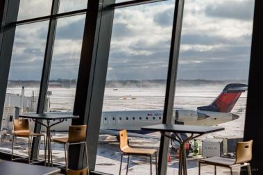 Rochester International Airport